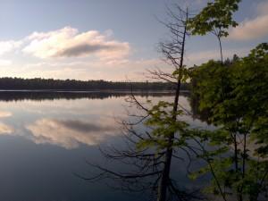 Insula la Silver Lake