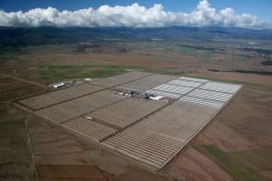 Andasol1, Spania, cost 330ml EU, 0.27EU/kWh