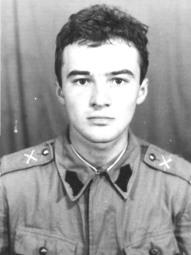 In armata, 1988