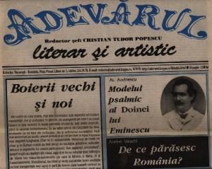 Adevărul - De ce părăsesc România