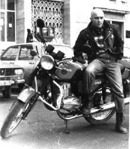 Andi Valachi poza 1993