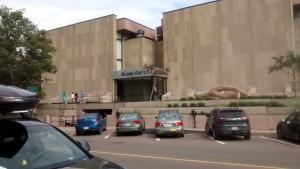 Muzeul de artă din Charlottetown