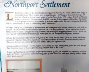 Povestea lui John Hill, fondator al North Port
